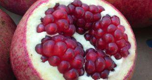 انار شیرین قرمز